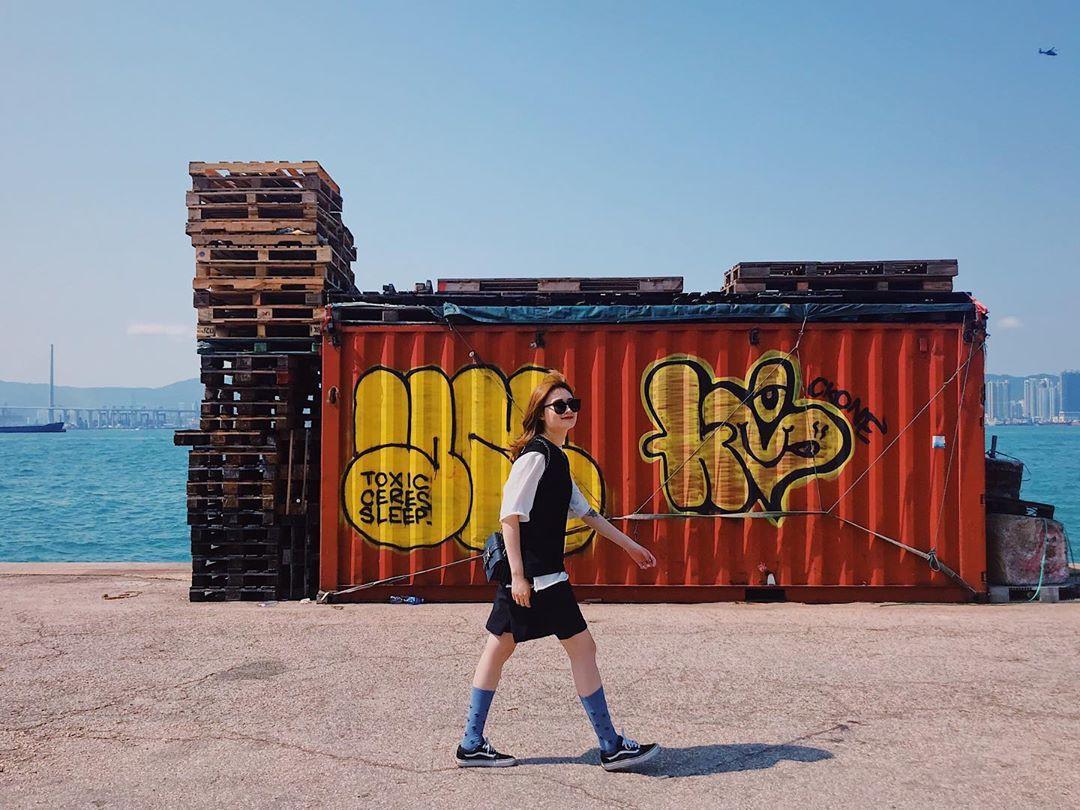 Bỏ túi ngay 8 điểm 'sống ảo' nổi tiếng ở Hong Kong, vị trí thứ 2 hot đến nỗi còn lọt vào top được check-in nhiều nhất trên Instagram! - Ảnh 24.