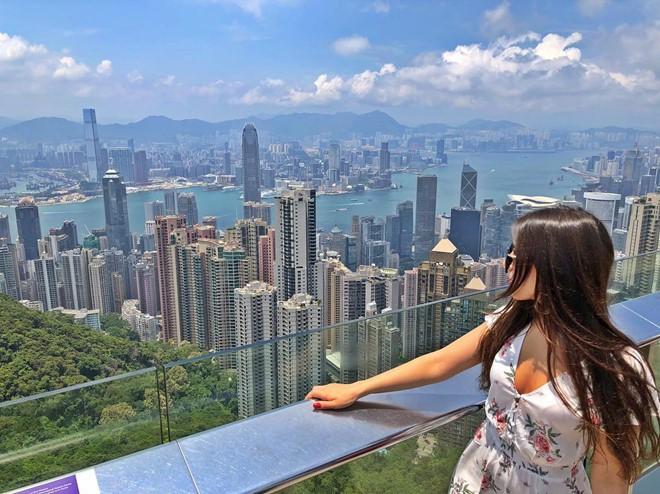 Bỏ túi ngay 8 điểm 'sống ảo' nổi tiếng ở Hong Kong, vị trí thứ 2 hot đến nỗi còn lọt vào top được check-in nhiều nhất trên Instagram! - Ảnh 3.