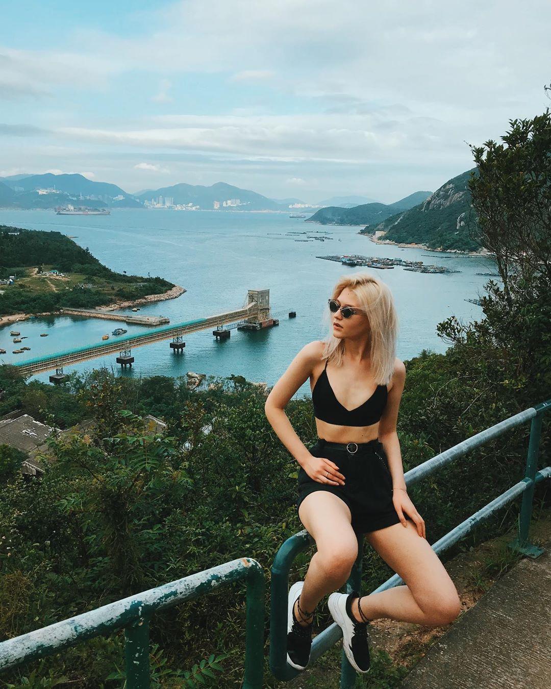 Bỏ túi ngay 8 điểm 'sống ảo' nổi tiếng ở Hong Kong, vị trí thứ 2 hot đến nỗi còn lọt vào top được check-in nhiều nhất trên Instagram! - Ảnh 33.