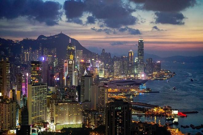 Bỏ túi ngay 8 điểm 'sống ảo' nổi tiếng ở Hong Kong, vị trí thứ 2 hot đến nỗi còn lọt vào top được check-in nhiều nhất trên Instagram! - Ảnh 4.