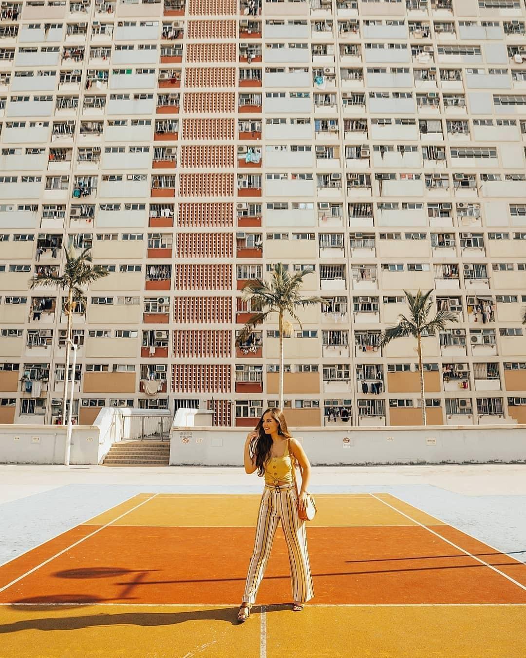 Bỏ túi ngay 8 điểm 'sống ảo' nổi tiếng ở Hong Kong, vị trí thứ 2 hot đến nỗi còn lọt vào top được check-in nhiều nhất trên Instagram! - Ảnh 6.