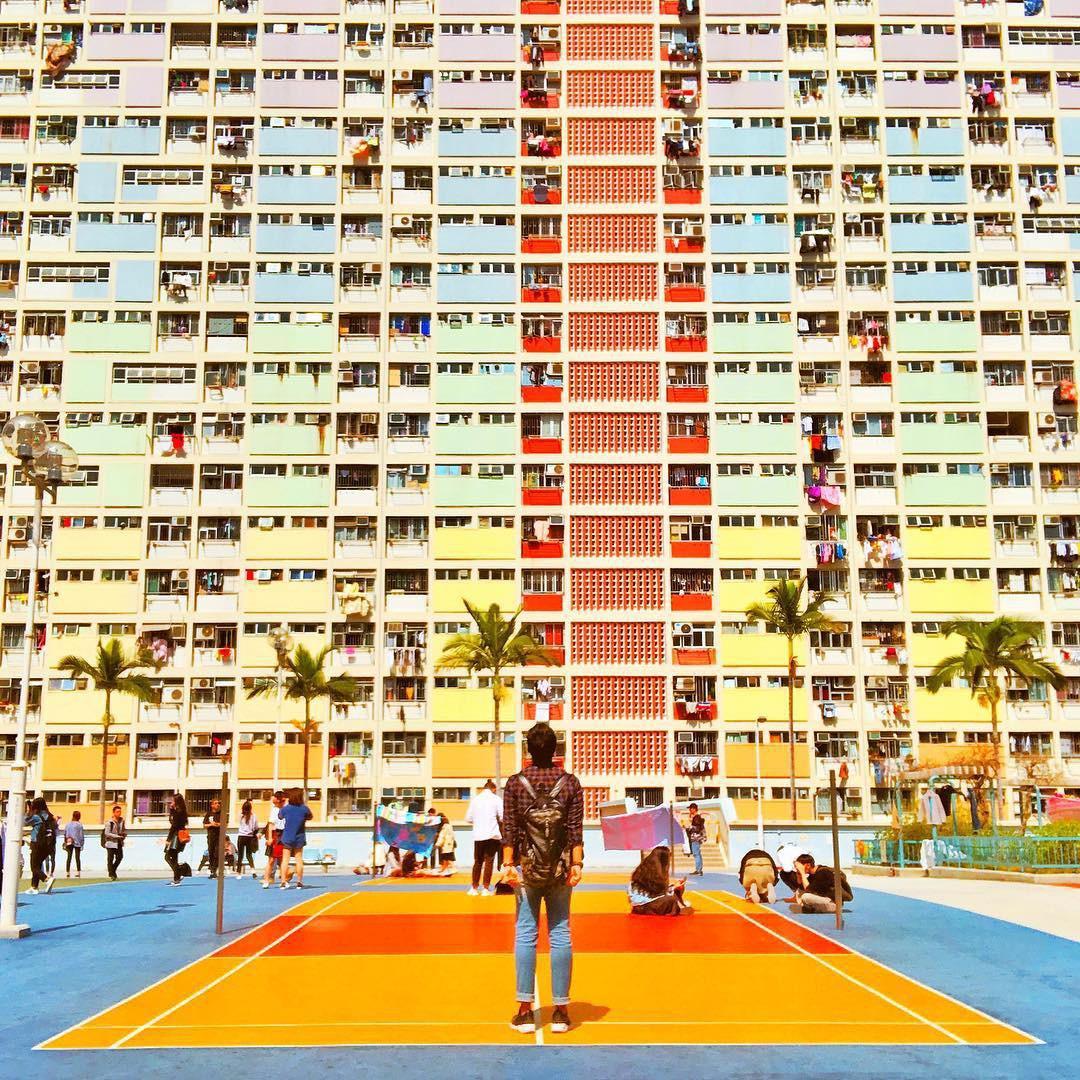 Bỏ túi ngay 8 điểm 'sống ảo' nổi tiếng ở Hong Kong, vị trí thứ 2 hot đến nỗi còn lọt vào top được check-in nhiều nhất trên Instagram! - Ảnh 8.