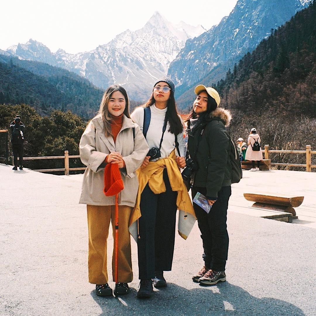 Ít ai biết Trung Quốc có một nơi được mệnh danh tận cùng nhân gian: Đường đi vô cùng khó khăn, phong cảnh đẹp đến choáng ngợp! - Ảnh 10.