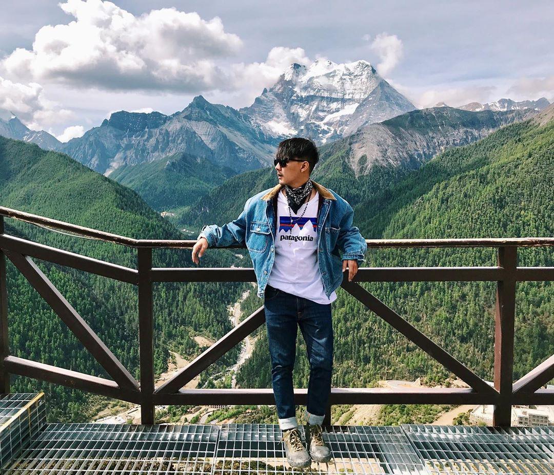 Ít ai biết Trung Quốc có một nơi được mệnh danh tận cùng nhân gian: Đường đi vô cùng khó khăn, phong cảnh đẹp đến choáng ngợp! - Ảnh 13.