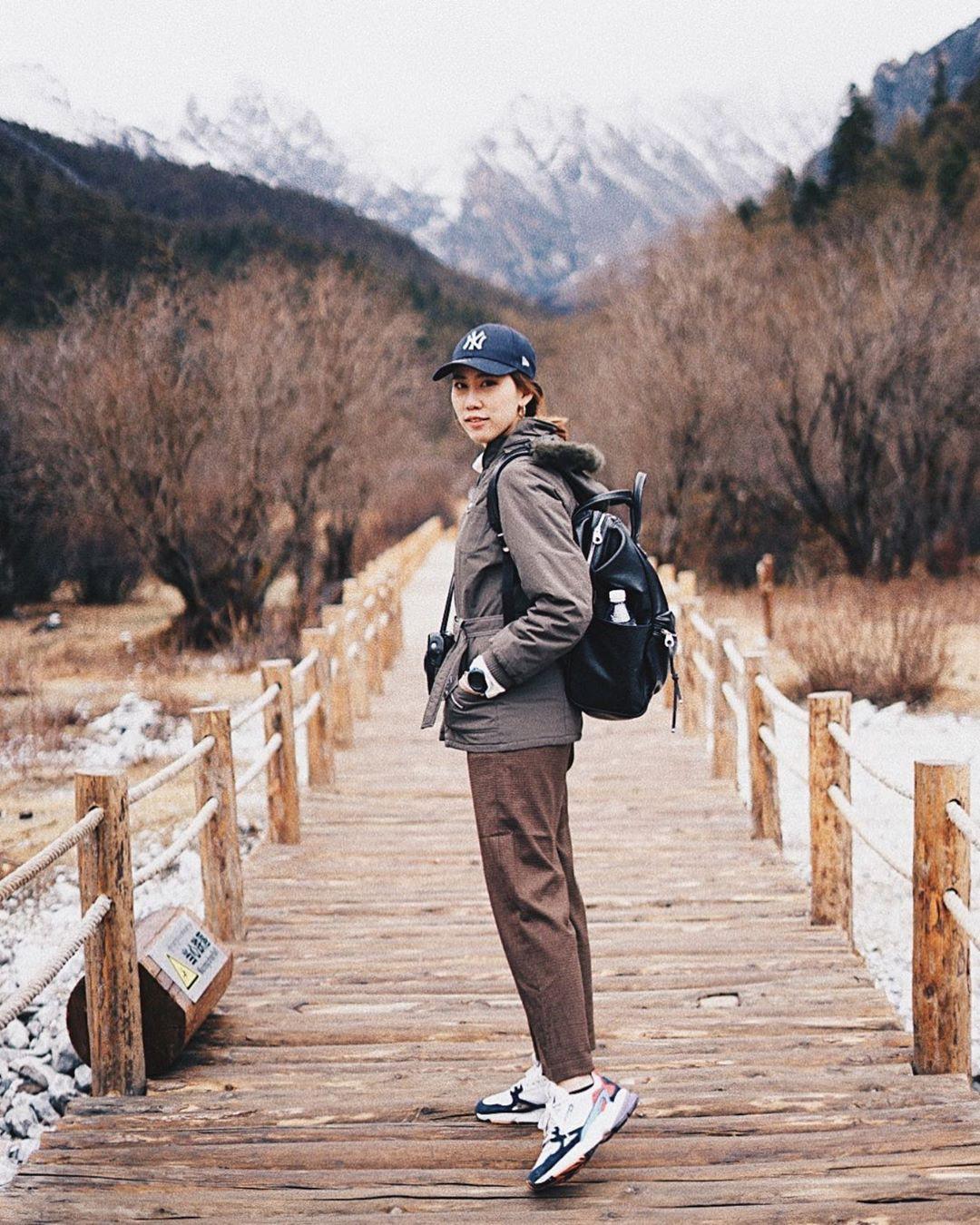 Ít ai biết Trung Quốc có một nơi được mệnh danh tận cùng nhân gian: Đường đi vô cùng khó khăn, phong cảnh đẹp đến choáng ngợp! - Ảnh 2.
