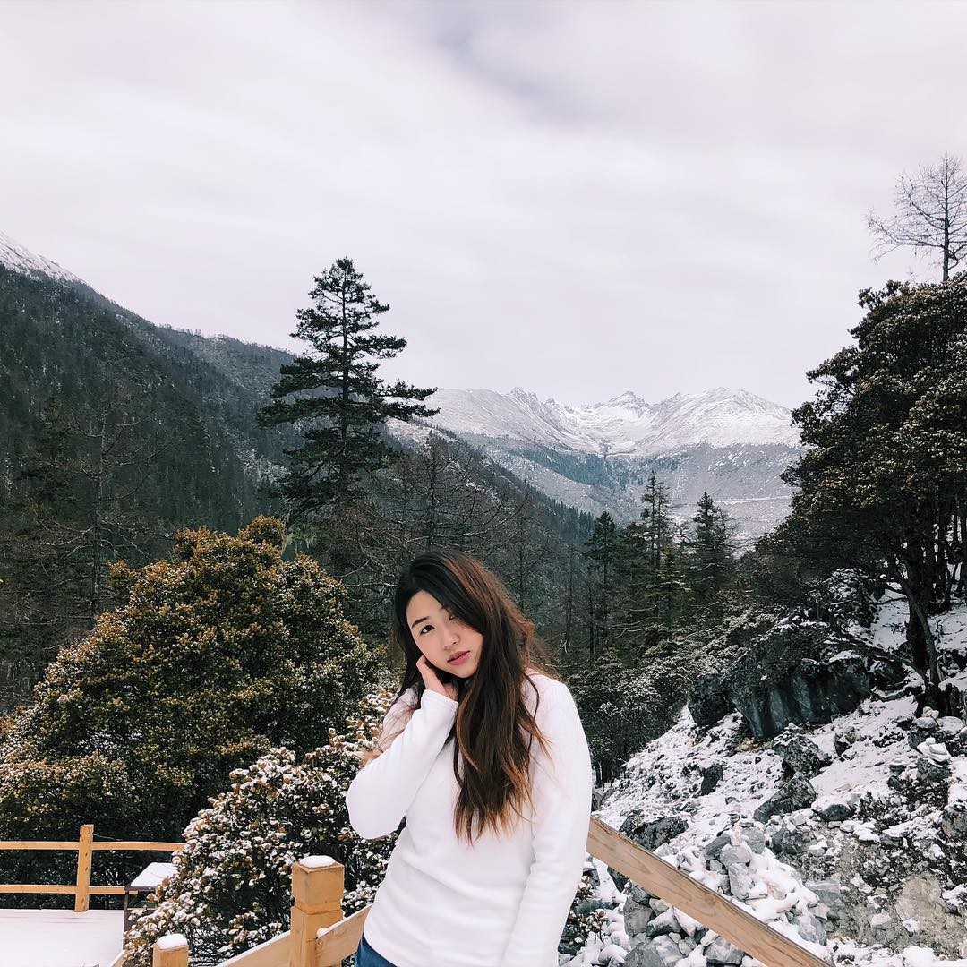 Ít ai biết Trung Quốc có một nơi được mệnh danh tận cùng nhân gian: Đường đi vô cùng khó khăn, phong cảnh đẹp đến choáng ngợp! - Ảnh 6.