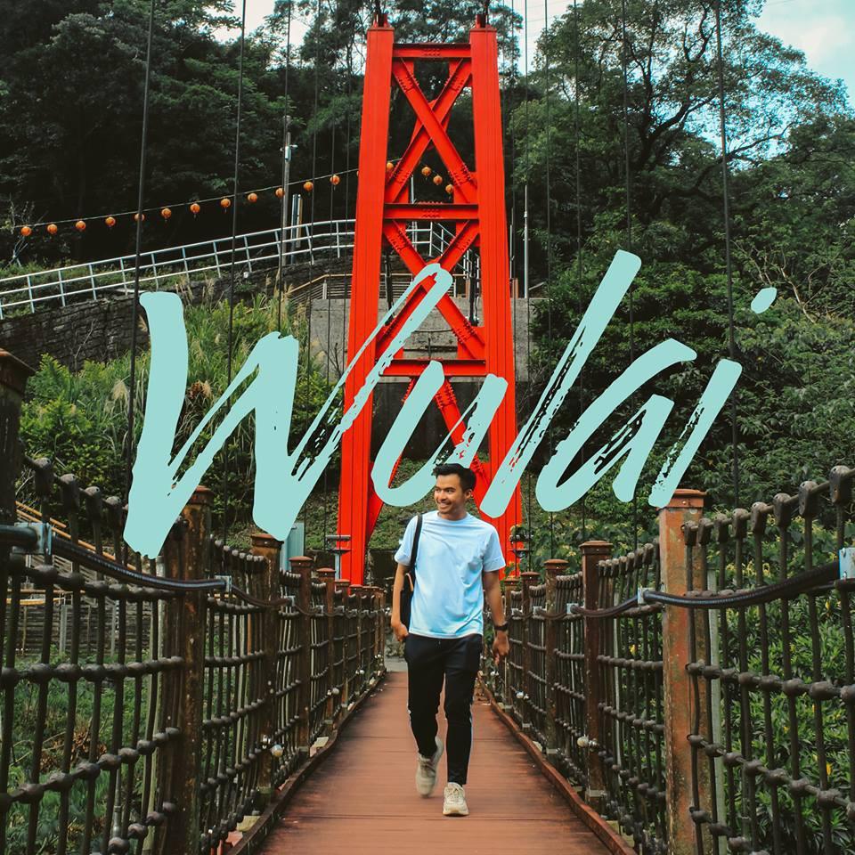 Hành trình khám phá suối nước nóng 300 tuổi của travel blogger Lý Thành Cơ: Wulai đem lại cho mình nhiều trải nghiệm ngoài mong đợi - Ảnh 1.