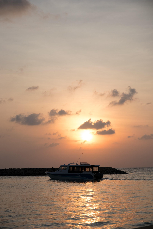 Bộ ảnh thiên đường hạ giới Maldives vừa được cô gái Việt Nam check in trông cũng rất gì và này nọ - Ảnh 12.