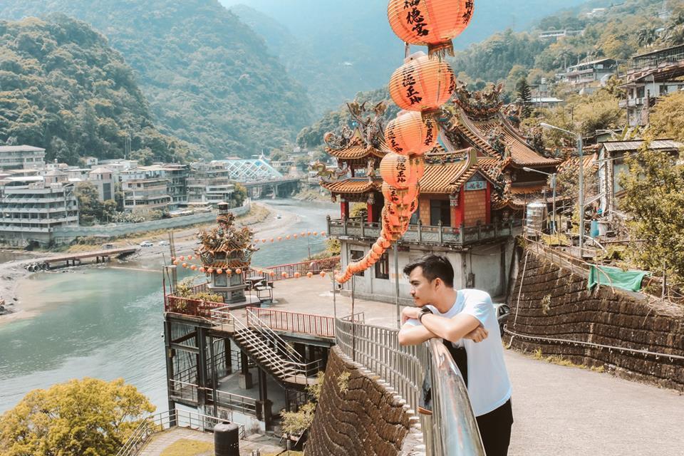 Hành trình khám phá suối nước nóng 300 tuổi của travel blogger Lý Thành Cơ: Wulai đem lại cho mình nhiều trải nghiệm ngoài mong đợi - Ảnh 2.