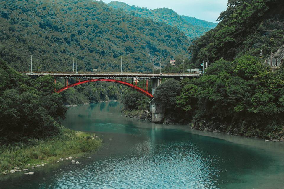 Hành trình khám phá suối nước nóng 300 tuổi của travel blogger Lý Thành Cơ: Wulai đem lại cho mình nhiều trải nghiệm ngoài mong đợi - Ảnh 3.