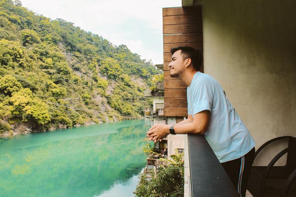 Hành trình khám phá suối nước nóng 300 tuổi của travel blogger Lý Thành Cơ: Wulai đem lại cho mình nhiều trải nghiệm ngoài mong đợi - Ảnh 5.