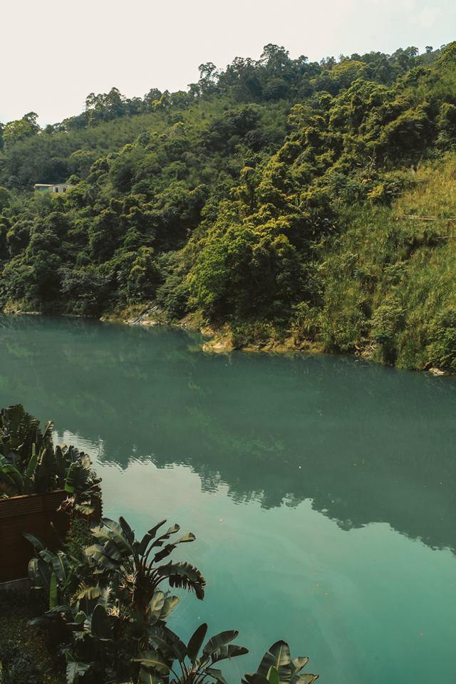 Hành trình khám phá suối nước nóng 300 tuổi của travel blogger Lý Thành Cơ: Wulai đem lại cho mình nhiều trải nghiệm ngoài mong đợi - Ảnh 10.