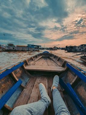 """6 điểm đến giúp Cần Thơ xứng danh """"thủ phủ du lịch miền Tây"""" qua review chi tiết của travel blogger Lý Thành Cơ"""
