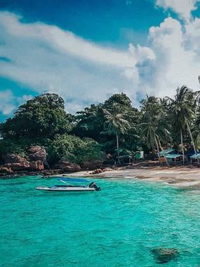 Phú Quốc – Hòn đảo không chỉ dành riêng cho hội nhóm