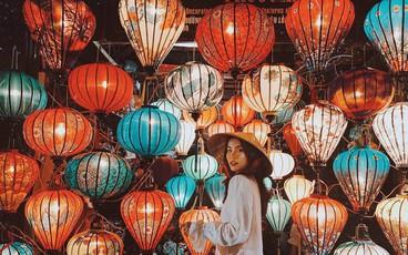 Thuộc nằm lòng trọn bộ tuyệt chiêu khám phá Hội An như cô nàng travel blogger Hà Trúc