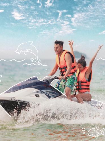 5 thiên đường biển tại Việt Nam với nhiều trải nghiệm thú vị cho kỳ nghỉ lễ trước hè