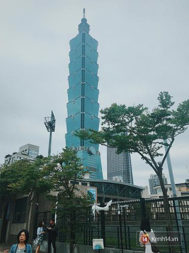 Thử làm 'thổ địa' một ngày để trải nghiệm mọi kiểu ăn uống, mọi điểm vui chơi của giới trẻ Đài Bắc