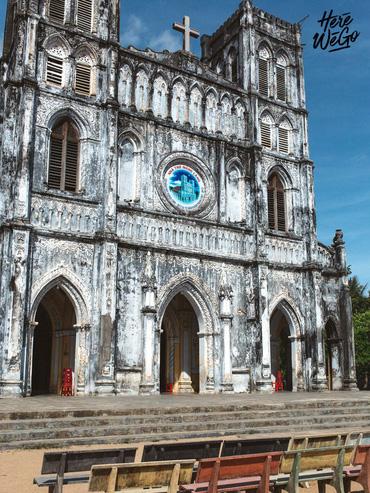 Để thấy Việt Nam đẹp mê đắm thế nào, nhất định hãy dành ra 3 ngày để đến Phú Yên!