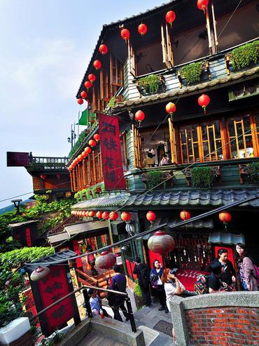 Đi đâu - Chơi gì ở Đài Loan để không bỏ lỡ những thứ hay ho nhất!