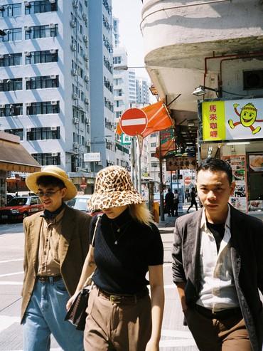Hong Kong đẹp đến ngỡ ngàng qua những thước ảnh film của chàng trai Sài Gòn: Ai mà ngờ những tấm hình này được chụp vào năm 2019 kia chứ!