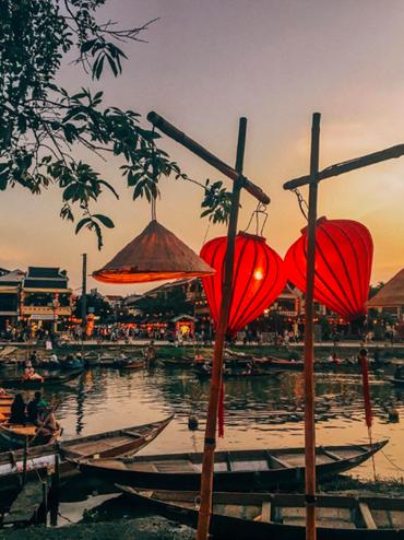 Tạp chí Vogue Úc đánh giá Việt Nam là 1 trong 15 nơi tuyệt vời để đi du lịch một mình