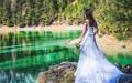 """""""Mãn nhãn"""" xen lẫn há hốc mồm với công viên ở Áo được ví như """"chốn thần tiên"""", mỗi năm chỉ xuất hiện 6 tháng rồi... mất tích"""