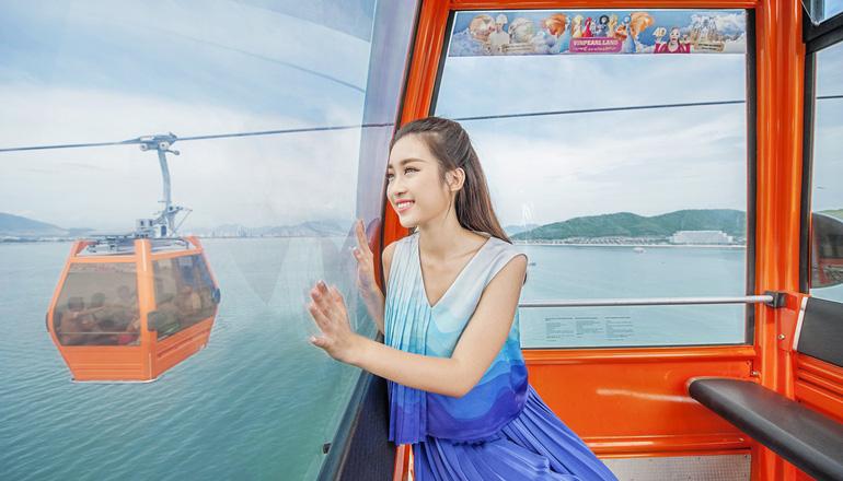 Một ngày khám phá trọn vẹn thiên đường giải trí tại Nha Trang